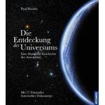 Kosmos Verlag Bildband Die Entdeckung des Universums