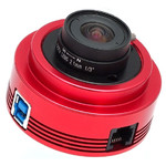 ZWO Aparat fotograficzny ASI 120 MC-S Color