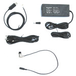 i-Nova Mains adapter and control cable for EQ-8 mount
