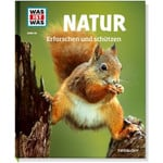 Tessloff-Verlag WAS IST WAS Band 068: Natur