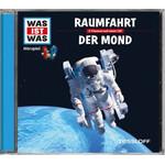 Tessloff-Verlag WAS IST WAS Hörspiel Raumfahrt / Der Mond