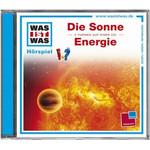 Tessloff-Verlag WAS IST WAS Hörspiel Die Sonne / Energie