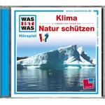 Tessloff-Verlag WAS IST WAS Hörspiel Klima / Natur schützen