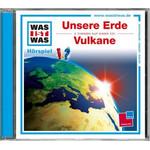 Tessloff-Verlag WAS IST WAS Hörspiel Unsere Erde / Vulkane