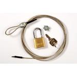 Minox Kit de sécurité pour appareil photo/vidéo DTC500/DTC600/DTC1000