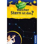 Kosmos Verlag Mein erstes, Welcher Stern ist das? (Jaka to gwiazda?)
