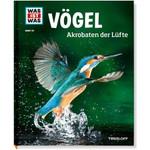 Tessloff-Verlag WAS IST WAS Band 040: Vögel