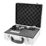 TS Optics , maleta para oculares y accesorios