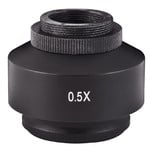 Motic 0.5X C-mount camera adapter for 1/3""