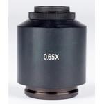 """Motic Adattatore C-Mount fotocamera 0,65x per 2/3"""""""