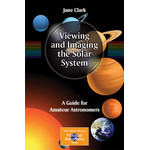Springer Buch Viewing and Imaging the Solar System
