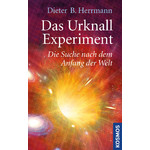 Kosmos Verlag Buch Das Urknall-Experiment