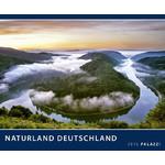 Palazzi Verlag Kalender Naturland Deutschland 2015
