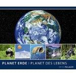 Palazzi Verlag Kalender Planet Erde 2015