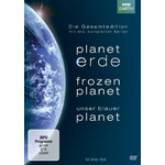 Polyband Planet Erde, Frozen Planet, Unser Blauer Planet