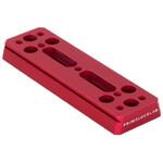 PrimaLuceLab PLUS Vixen-style 140mm prism rail