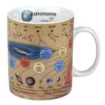Könitz Wissensbecher Astronomie