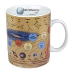 Mugs of Knowledge Astronomy