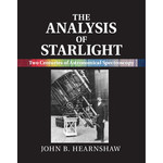 Cambridge University Press Livro The Analysis of Starlight