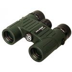 Barr and Stroud Binocolo Sahara 8x25 FMC Compact