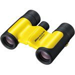 Nikon Binoclu Aculon W10 8x21 Yellow