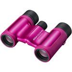 Nikon Binoclu Aculon W10 8x21 Pink