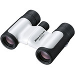 Nikon Binocolo Aculon W10 8x21 White