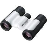 Nikon Binoculars Aculon W10 8x21 White