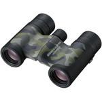 Nikon Binoculares Aculon W10 10x21 Camouflage