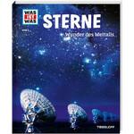 Tessloff-Verlag WAS IST WAS Band 006: Sterne