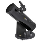 National Geographic Telescopio Dobson N 114/500 compatto