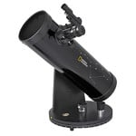 Télescope Dobson National Geographic N 114/500 compact