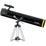 National Geographic Telescopio N 114/900 AZ