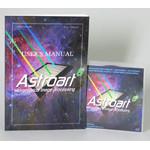 Logiciel Astroart 6.0 CD-ROM