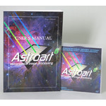 Software Astroart 5.0 CD-ROM