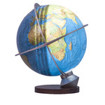 Columbus Globe Planet Earth 213459 English