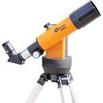 Télescope iOptron AC 60/360 Solar 60