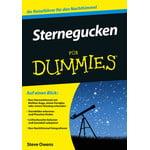 Wiley-VCH Buch Sternegucken für Dummies