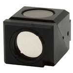Optika Filtro de epifluorescencia M-678, UV-DAPI (incluye cubo porta-filtro) para serie XDS-3FL