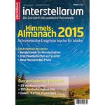 Oculum Verlag Jahrbuch Himmels-Almanach 2015