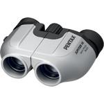 Pentax Binoculars 8x21 Jupiter III Silver Metallic