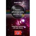 Livre Springer Astrophotography on the Go