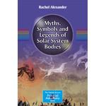 Livre Springer Les mythes, les symboles et les légendes des corps du système solaire