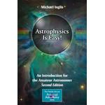 Springer Book Astrophysics Is Easy!