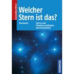 Kosmos Verlag Książka Jaka to gwiazda?