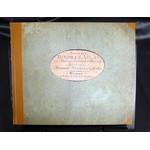 Albireo Neuester Himmels-Atlas von 1799