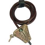 Dörr Python camo cable lock