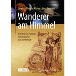 Springer Buch Wanderer am Himmel