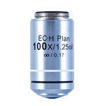 Motic Obiettivo CCIS Plan Acromatico EC-H PL 100x/1,25 (AA = 0,15 mm)