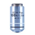 Motic Objective CCIS plan achromat. EC-H PL 100x/1.25(WD=0.15mm)